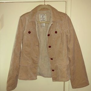 For Joseph *fortune* jacket size small